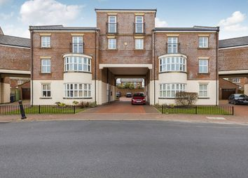Thumbnail 2 bed flat for sale in Dorchester Avenue, Walton-Le-Dale, Preston