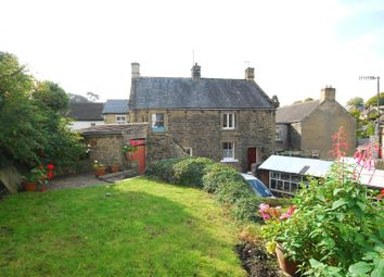Thumbnail 2 bed cottage to rent in Lydgate, Eyam, Hope Valley