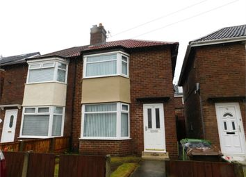 Thumbnail 2 bedroom semi-detached house to rent in Sudbury Road, Brighton-Le-Sands, Liverpool, Merseyside