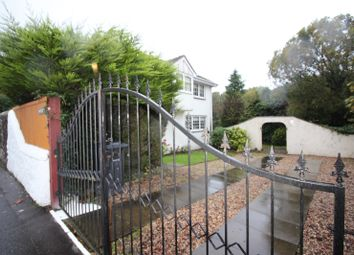 Thumbnail 3 bed detached house for sale in Hollylodge, Main Street, 52
