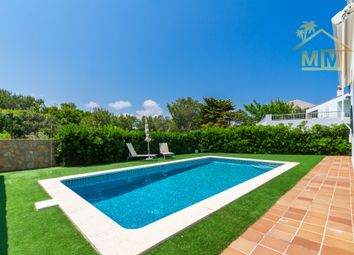 Thumbnail 4 bed villa for sale in Cala Llonga, Maó-Mahón, Menorca, Balearic Islands, Spain