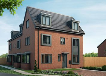 """4 bed property for sale in """"The Overton"""" at Glaisher Street, Everton, Liverpool L5"""