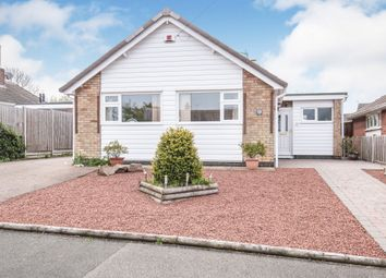 3 bed detached bungalow for sale in Ash Tree Close, Oadby, Leicester LE2