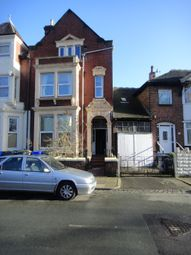 Thumbnail 1 bed flat to rent in The Parkway, Hanley