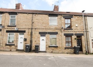 Thumbnail 2 bed terraced house to rent in Greenfield Cottages, Barnsley