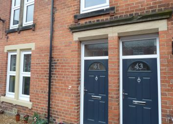 Thumbnail Flat to rent in Olympia Gardens, Morpeth
