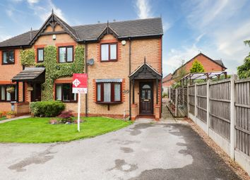 Thumbnail 3 bed semi-detached house for sale in Duckham Drive, Aston, Sheffield