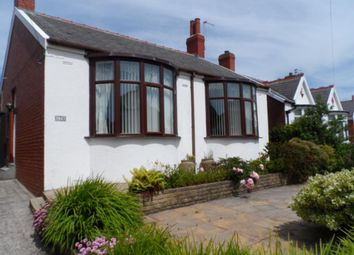 Thumbnail 2 bed detached bungalow for sale in Preston Old Road, Blackpool