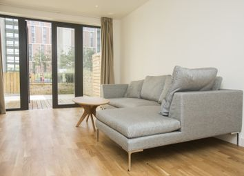 Thumbnail 4 bed town house to rent in Prize Walk, Olympic Park, London