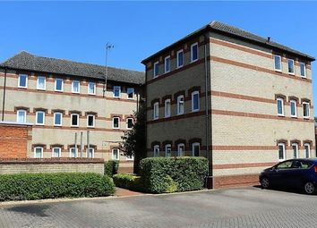 Thumbnail 2 bed flat to rent in Bridge Street, Thrapston, Kettering