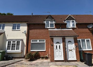2 bed terraced house for sale in The Wickets, Kingswood, Bristol BS15