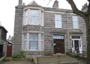 Thumbnail 11 bed semi-detached house to rent in Bon Accord Street, Aberdeen, Ab
