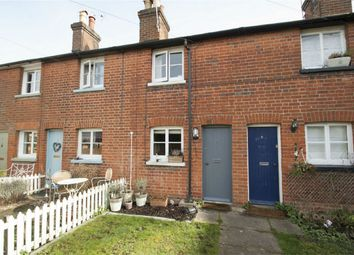 Thumbnail 2 bed cottage to rent in Blakes Cottages, King Street, Odiham