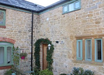 Thumbnail 2 bed terraced house for sale in Mill Lane, Crewkerne