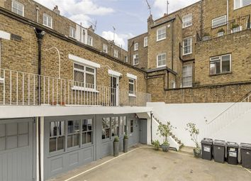 Thumbnail 2 bed flat for sale in Durweston Street, London