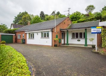 Thumbnail 3 bed detached bungalow for sale in Sabrina Drive, Bewdley