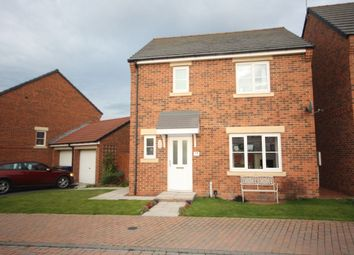 Thumbnail 3 bed detached house for sale in Hylton Avenue, Skelton-In-Cleveland, Saltburn-By-The-Sea