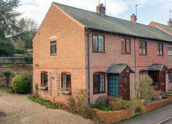 Thumbnail 3 bed cottage for sale in King Street, Seagrave, Loughborough