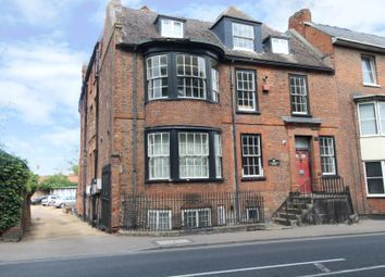 Thumbnail 3 bedroom flat for sale in Flat 2, Clarendon House, 194 High Street, Newmarket, Suffolk