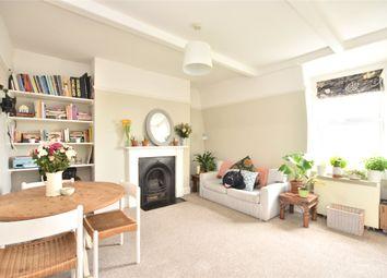 2 bed maisonette for sale in Spencers Belle Vue, Bath, Somerset BA1