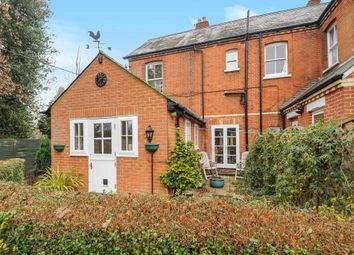 Thumbnail 2 bed cottage for sale in Sunninghill, Berkshire