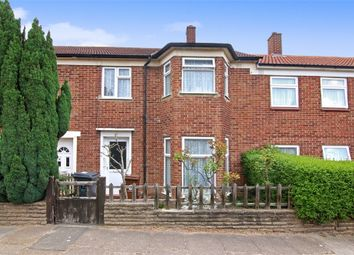 Thumbnail 3 bed terraced house for sale in Romany Gardens, Walthamstow, London