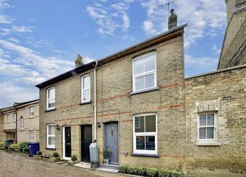 Thumbnail 2 bed terraced house for sale in West Street, St. Neots