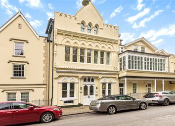 2 bed flat for sale in Wells Road, Malvern, Worcestershire WR14