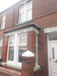 Thumbnail 3 bed terraced house to rent in Kendal Street, Barrow-In-Furness
