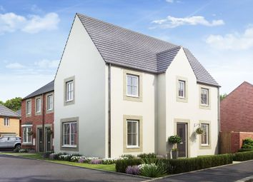 "Thumbnail 3 bedroom end terrace house for sale in ""Sabden"" at Mitton Road, Whalley, Clitheroe"