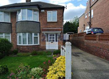 Thumbnail 3 bedroom property to rent in Eden Mount, Leeds, West Yorkshire