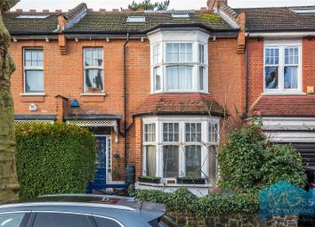 Thumbnail 5 bedroom terraced house for sale in Collingwood Avenue, Muswell Hill, London