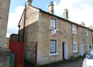 Thumbnail 2 bedroom end terrace house for sale in Priory Street, Corsham