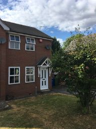 2 bed semi-detached house for sale in Blackthorn Close, Hasland, Chesterfield S41