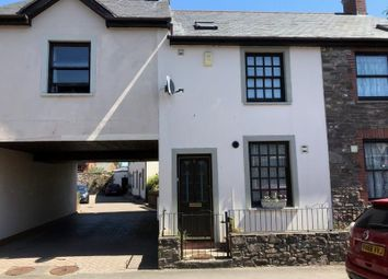 Thumbnail 3 bed terraced house for sale in Princes Street, Abergavenny