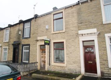 Thumbnail 2 bed terraced house to rent in Hyndburn Street, Accrington