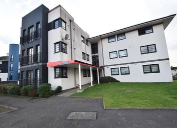 Thumbnail 2 bedroom flat for sale in Whiteside Court, Bathgate