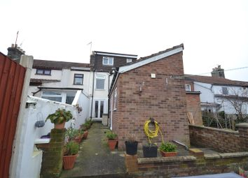 4 bed terraced house for sale in Havelock Road, Norwich NR2