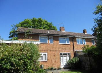 Thumbnail 2 bed maisonette to rent in Gossops Drive, Gossops Green, Crawley