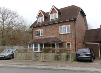 Thumbnail 6 bed detached house for sale in Lower Village, Haywards Heath