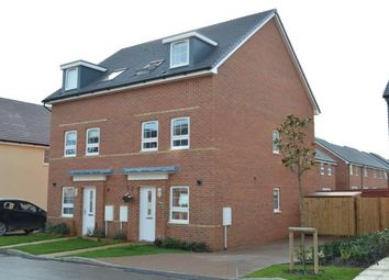 3 bed semi-detached house for sale in Bearwood Bournemouth BH11