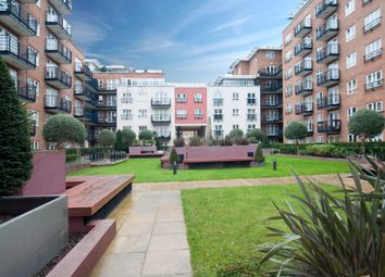 Thumbnail 1 bed flat to rent in Carisbrooke House, The Royal Quarter, Seven Kings Way