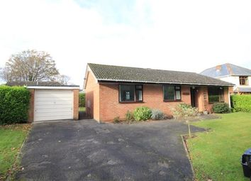 Thumbnail 3 bed bungalow for sale in Brockhills Lane, New Milton