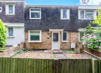 Thumbnail 3 bed property for sale in Arnheim Close, Southampton