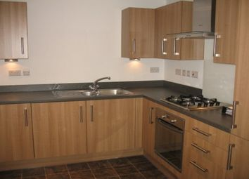 Thumbnail 1 bed flat to rent in The Compass, Southampton