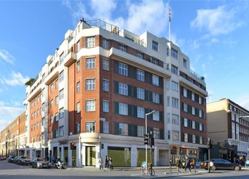 2 bed flat for sale in Crompton Court, Brompton Road, London SW3
