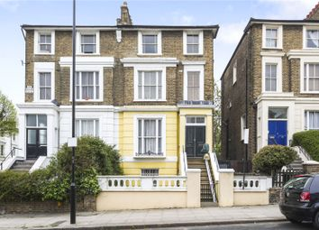 Thumbnail 5 bed semi-detached house for sale in St. Augustines Road, London