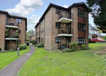 Thumbnail 3 bedroom flat for sale in Parkhill Road, Bexley