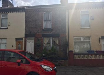Thumbnail 3 bedroom terraced house for sale in 23 Ealing Road, Aintree, Liverpool