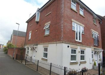 Thumbnail 3 bed town house to rent in Hornbeam Way, Kirkby-In-Ashfield, Nottingham